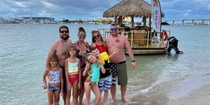 Peanut Island Cruise